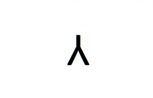 second fork
