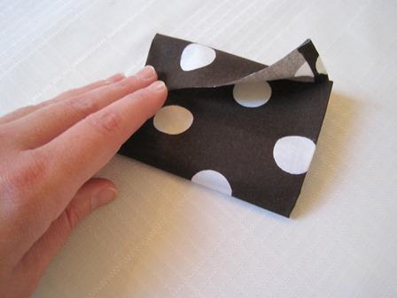 17. little purse flap