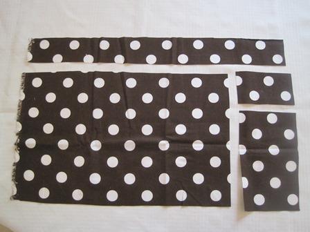 2. cut rectangles