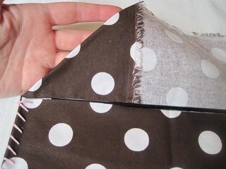 22. envelope fold