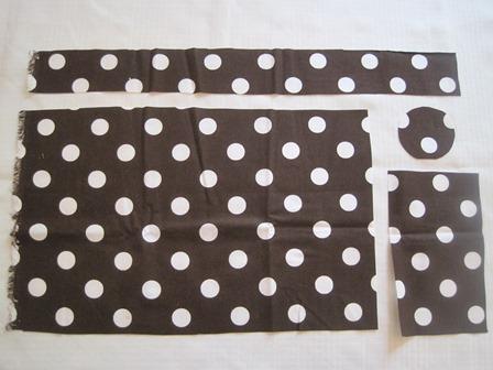 3. cut rectangles