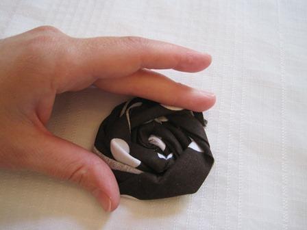 how to make a fabric purse