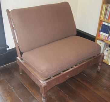 original futon