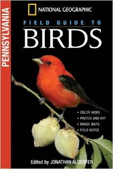 nat geo bird guide