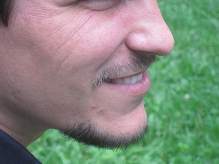 ryan's beard