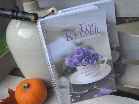 time keeper 2